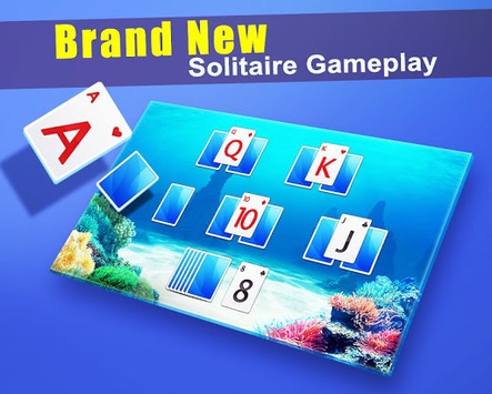 Solitaire Discovery APK screenshot 1