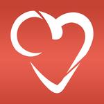 CardioVisual: Heart Health Built by Cardiologists APK icon