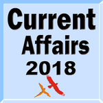 Current Affairs 2018 icon