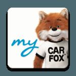 Free Car Maintenance myCARFAX icon