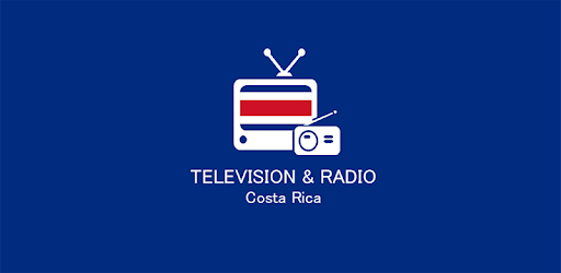 TV Television and Radio Costa Rica pc screenshot