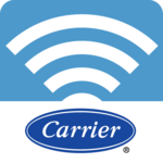 Carrier Wi-Fi Thermostat icon