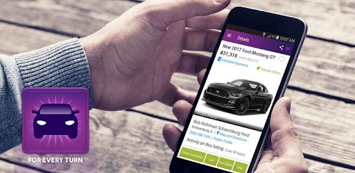 Cars.com – Shop New & Used Cars & Trucks For Sale pc screenshot