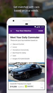 Cars.com – Shop New & Used Cars & Trucks For Sale APK screenshot 1