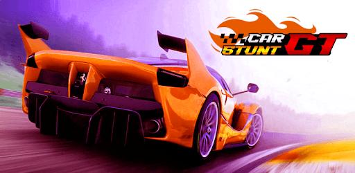 Car Stunt 3D Racing: Mega Ramp Simulator Games pc screenshot
