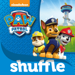 Paw Patrol by ShuffleCards icon