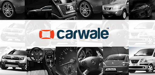 CarWale - New cars & used cars prices in India pc screenshot