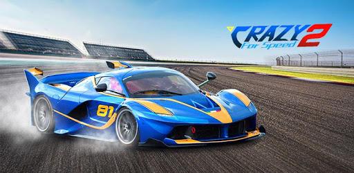 Crazy for Speed 2 pc screenshot