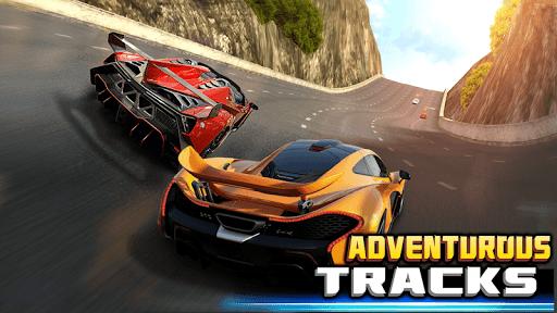 Crazy for Speed 2 APK screenshot 1