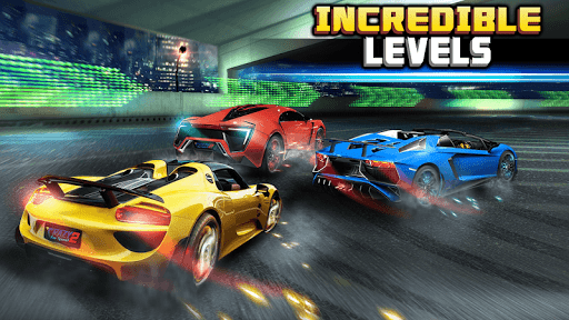 Crazy for Speed 2 APK screenshot 1