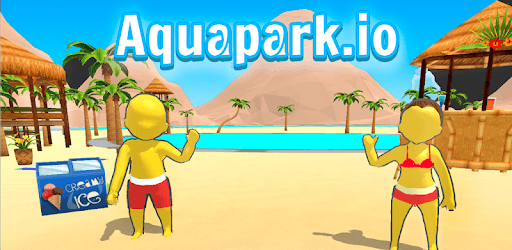 aquapark.io pc screenshot