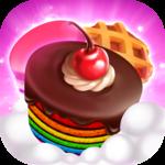 Cookie Blast 2- Cookie Crush Cookies Jar Mania icon