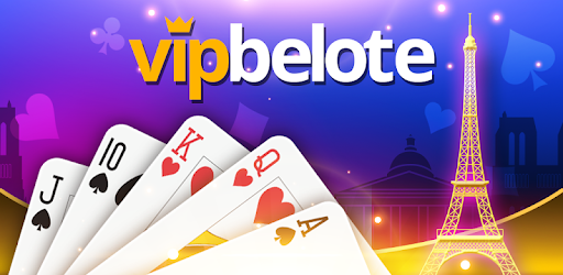 VIP Belote - French Belote Online Multiplayer pc screenshot