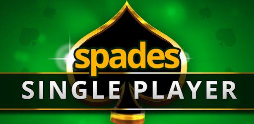 Spades Offline - Single Player pc screenshot