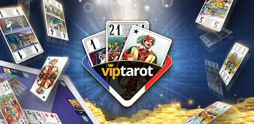 VIP Tarot - Free French Tarot Online Card Game pc screenshot