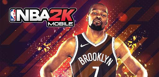 NBA 2K Mobile Basketball pc screenshot