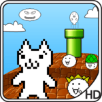 Super Cat World : Syobon Action icon