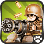 Little Commander - WWII TD icon