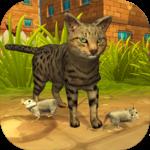 Catty Cat Universe icon