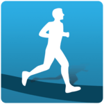 HIIT - interval training timer icon