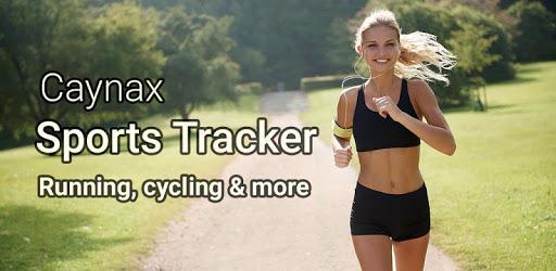 GPS Sports Tracker App: running, walking, cycling pc screenshot
