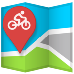 GPS Sports Tracker App: running, walking, cycling APK icon
