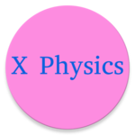 CBSE X Physics icon