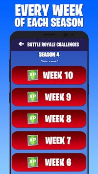 FBR CHALLENGES APK screenshot 1