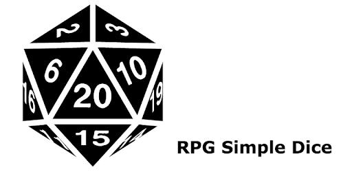 RPG Simple Dice pc screenshot