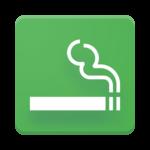 Smoking Log - Stop Smoking icon