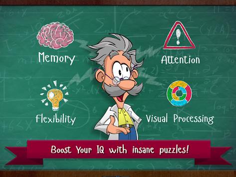 Logic Master 1 -  Mind Twist APK screenshot 1