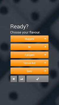 Dominoes APK screenshot 1