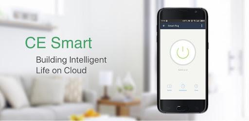 CE Smart pc screenshot