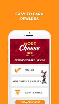 Chuck E. Cheese's APK screenshot 1