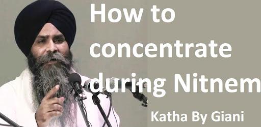 Katha By Bhai Pinderpal Singh Ji pc screenshot