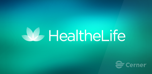 HealtheLife pc screenshot