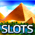 Slots - Pharaoh's Fire icon