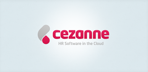 Cezanne HR for Mobile pc screenshot