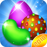 Candy 2018 for pc icon