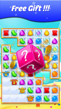 Candy 2018 APK screenshot 1