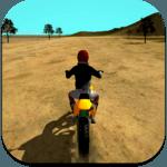 Motocross Motorbike Simulator Offroad APK icon