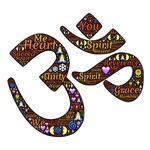 Chakra Spirituality Mindfulness Meditation Wisdom icon