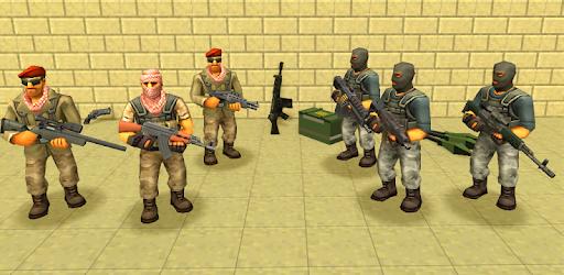 StrikeBox: Sandbox&Shooter pc screenshot