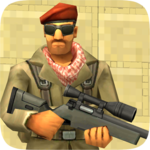 StrikeBox: Sandbox&Shooter icon