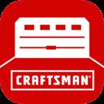 Craftsman Smart Garage Door icon