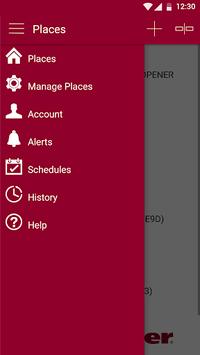 MyQ Garage & Access Control APK screenshot 1