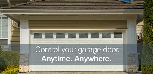 MyQ Smart Garage Control pc screenshot