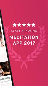 10% Happier: Meditation for Fidgety Skeptics APK screenshot 1