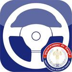 Cambodia Driving Rules icon