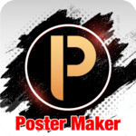 Online Poster Design Maker icon